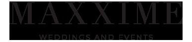 MAXXIME EVENTS logo
